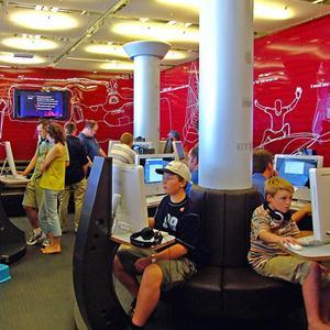 Интернет-кафе Тогучина