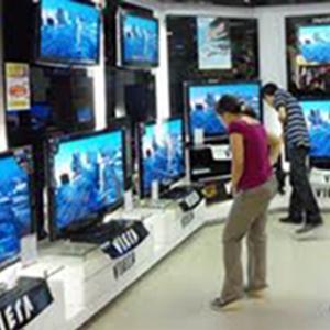 Магазины электроники Тогучина