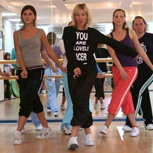 Школы танцев Тогучина