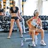 Фитнес-клубы в Тогучине