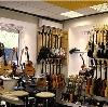 Музыкальные магазины в Тогучине