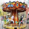 Парки культуры и отдыха в Тогучине