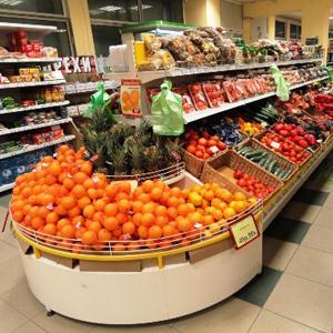 Супермаркеты Тогучина